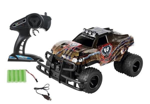 RC PickUp Truck WOLF PACK 24533