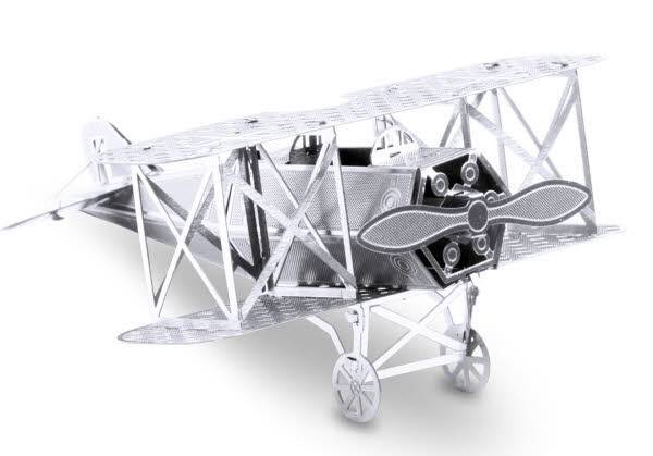 Metal Earth Fokker D-VII 502500