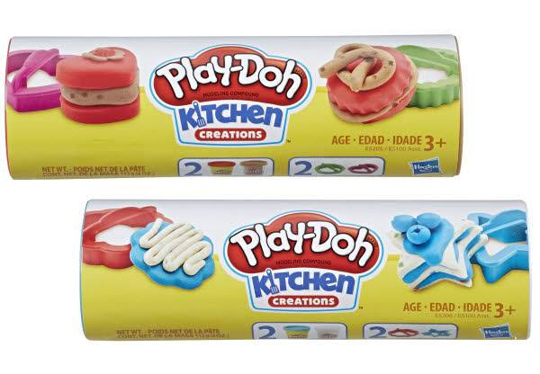 Play-Doh Cookie Dosen E5100EU4
