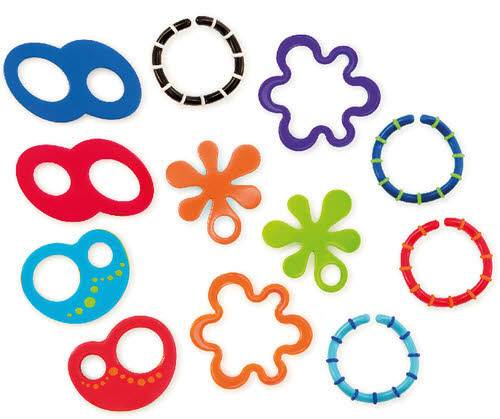Oball 12 Linky Loops 28291