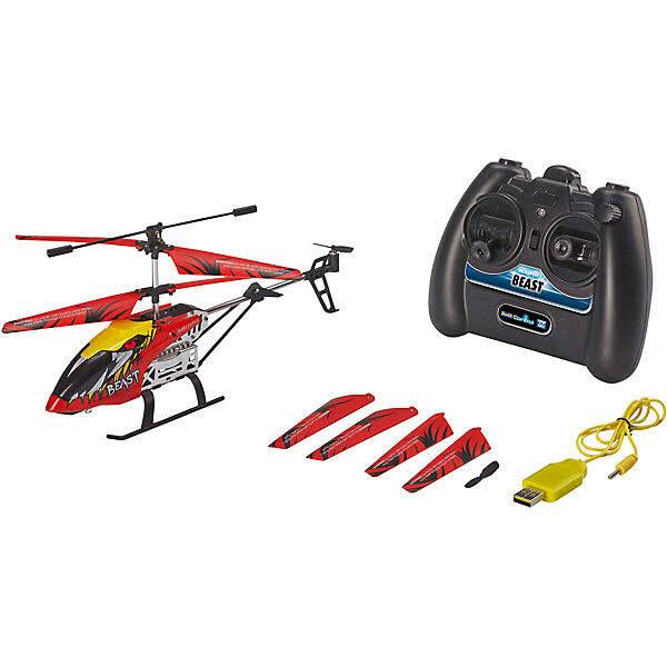 RC Helicopter BEAST 23891 - Bild 1