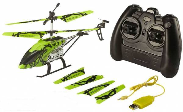 RC Helicopter GLOWEE 2.0 23940 - Bild 1