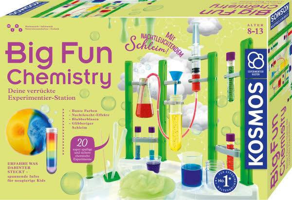 Big Fun Chemistry 642532 - Bild 1