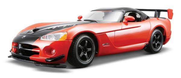 BB 1:24 Dodge Viper SRT 10 ACR 15622114