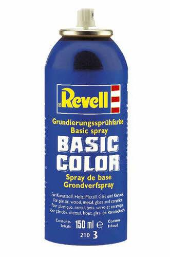 Basic Color Grundierungs 150ml 39804