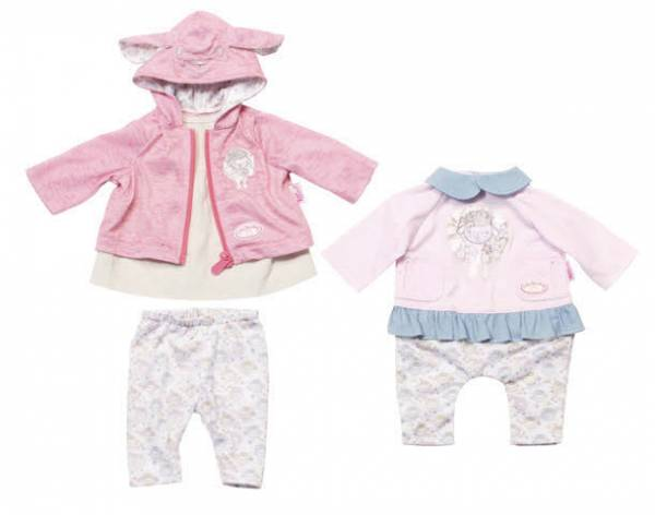 Baby Annabell Tag Outfit sortiert 700105 - Bild 1