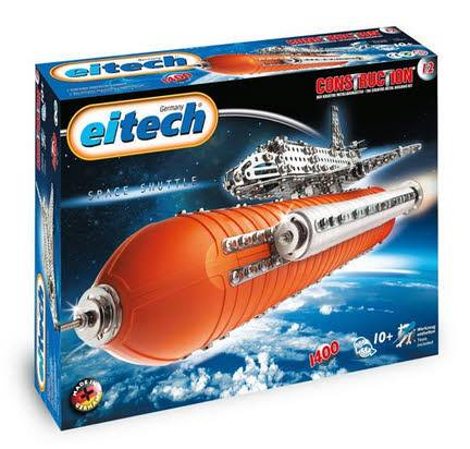 Space Shuttle Deluxe 00012 - Bild 1