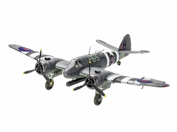 Bristol Beaufighter TF.X 1:48 03943