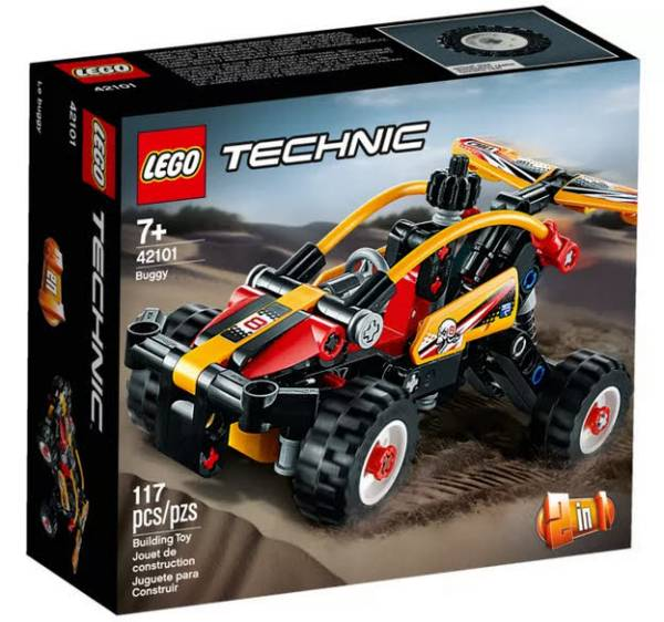 LEGO® Technic Strandbuggy 42101