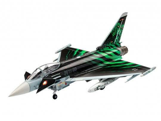 Eurofighter Ghost Tiger 1:72 03884