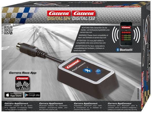 Dig 132 Carrera App Connect 20030369