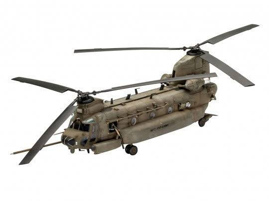 MH-47 Chinook 1:72 03876
