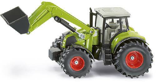 Claas Axion 850 mit Frontlader 1:50 1979