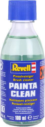 Painta Clean Pinselreiniger 100ml 39614
