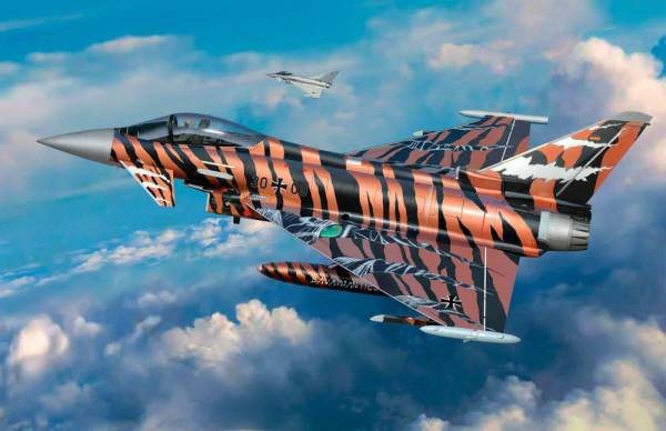 Eurofighter Bronze Tiger 1:144 03970 - Bild 1